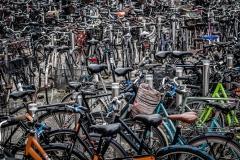 Hvor er min cykel?