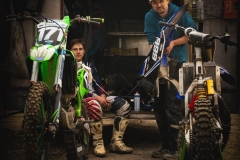Christine-de-Fine-Strand-Motorcross-The-Build-Up