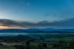 Morgen Toscana